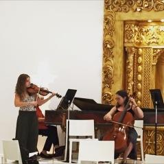 Chicago Arts Orchestra w/ Julia Birnbaum, violin