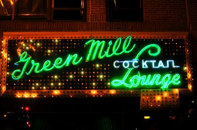 Image result for the green mill